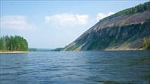 Чара ниже притока Эсердях