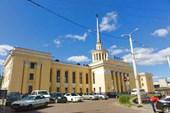 Петрозаводск.