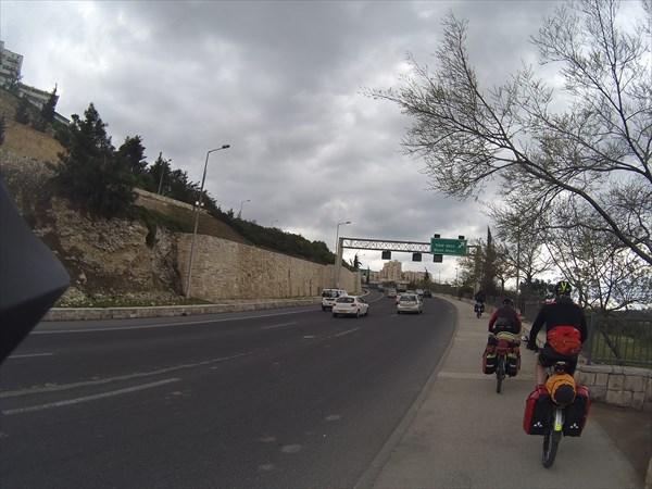 Едем оп Иерусалиму