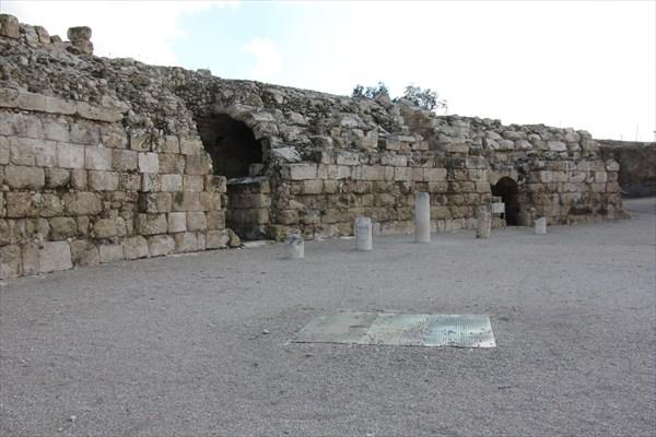163-Амфитеатр