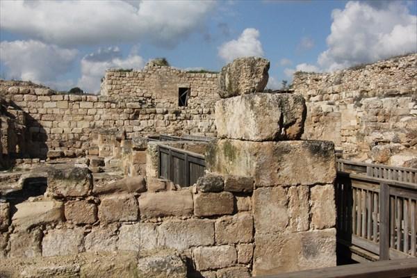 203-Крепость