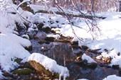 М.Кроуновка зимой