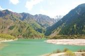 Озеро Есик