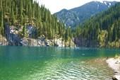 Озеро Кайынды