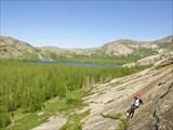 Озеро Караколь (Сибинские озера)