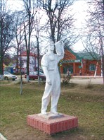 Скатка (Солнечногорск - Хотьково)