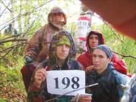 Группа на КП 18