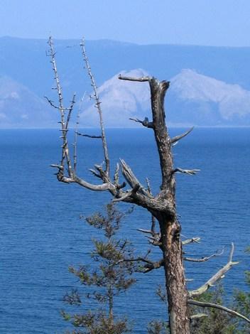 Байкальский лик