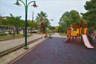 Деревня Metamorfosi