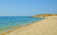Toroni малый пляж