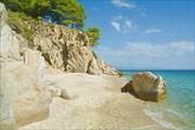 Fava - наш самый любимый пляж