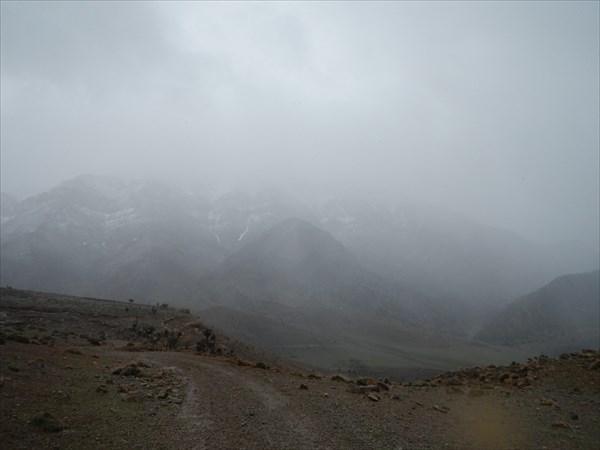 Перевал 2254 м
