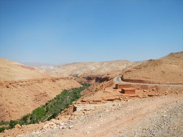 Долина Асиф Марген