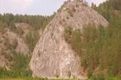 Гора Стог.