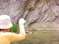 Сплав по реке Агидель (Белая)