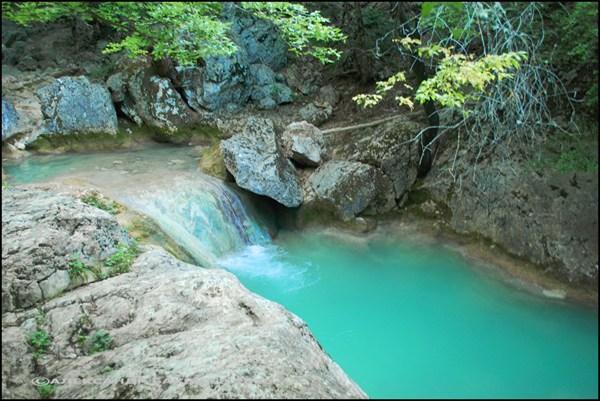 Ванночки в Узундже