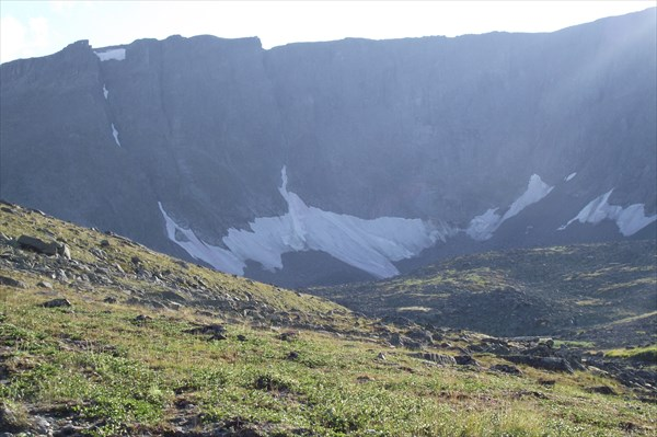 Ледник Балбан