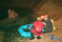 Вода подземная