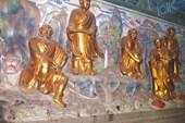 Монастырь Шаолинь.