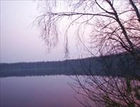 Озеро Уржинское