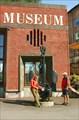 Музей Nordland Rode Kors Krigsminnemuseum