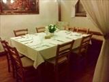 Варшава.. Ресторан `Стара шафа`