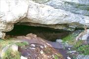 Пещера Майская