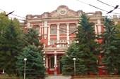 Бывшее Мариинское женское училище