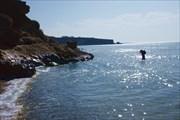 Море по колено