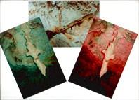 Знаменитый сталактит в Физтеховской