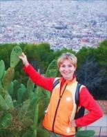 Путешествие в Барселону!