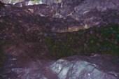 Сугомакская пещера. Свды первого грота