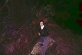 Сугомакская пещера. Во втором гроте