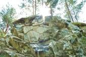 Сугомакская пещера. Окрестности