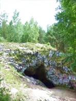Сугомак - озеро, гора, пещера