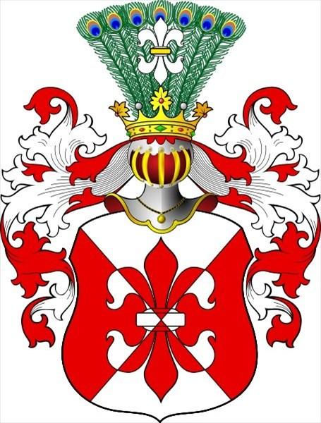 Фамильный герб Храповицких