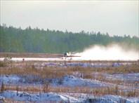 Аэродром (ноябрь 2007)