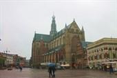Церковь Святого Бавона