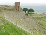 Театр Пергама.