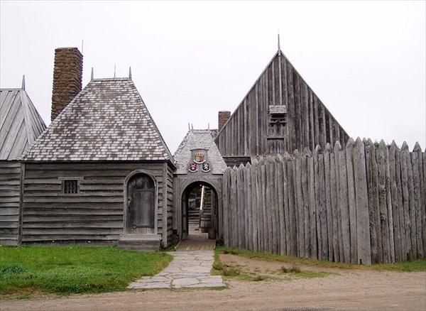 Port-Royal_Nova-Scotia