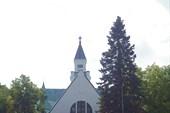 Церковь в Йотцено