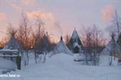 Природно - этнографический комплекс в Горно - Князевске