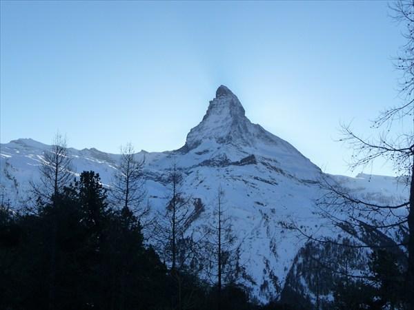 Эту гору представлять, надеюсь, не надо?