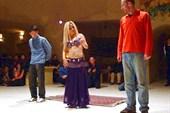 обучение премудростям танца живота (ДС)