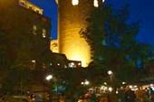 башня Галата в Стамбуле (ЕН)