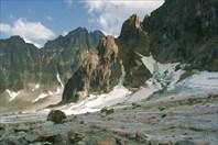 Кодар 2009