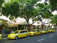 улица ресторанов