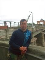 Плотина в Дубне