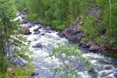 река Краснеькая