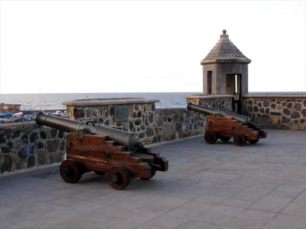 Крепость Сан-Фелипе
